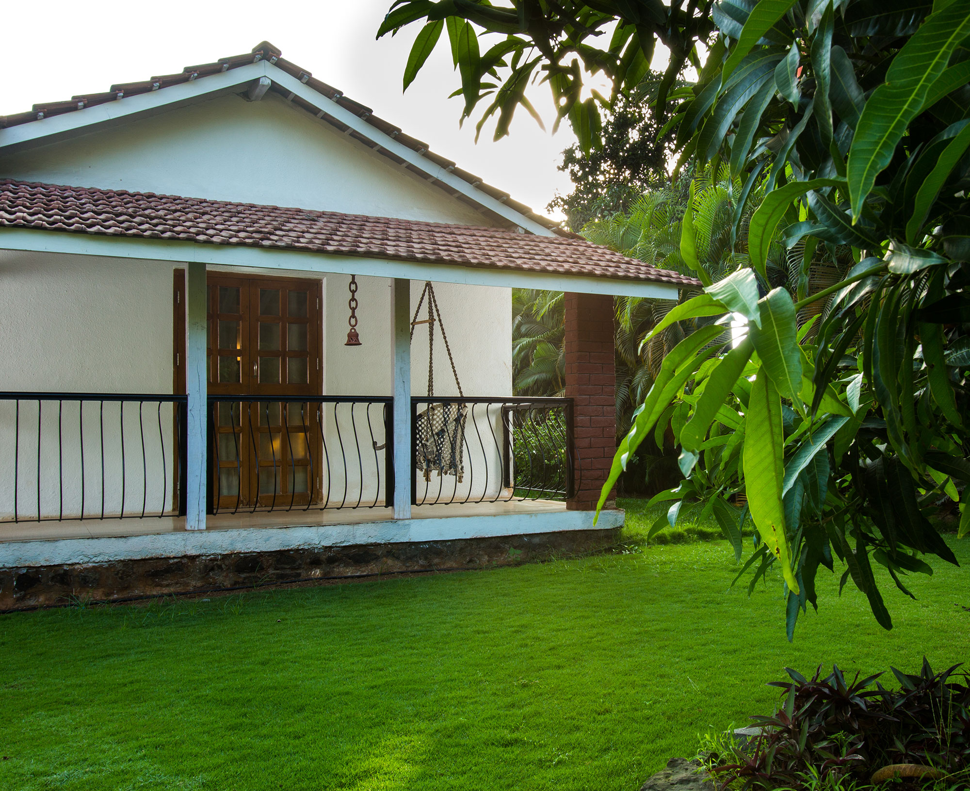Cottages In Alibaug Resorts And Cottages In Alibaug Near